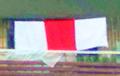 Участник Флешмоба солидарности: Национальные флаги на балконах - это европейская традиция