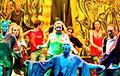 Актеры театра InZhest: Самое главное - это честные выборы и сменяемость власти