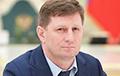 Суд в Москве арестовал губернатора Хабаровского края на два месяца