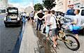 Сталі вядомыя новыя вынікі пробаў вады ў Фрунзенскім раёне Менска