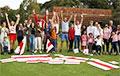 Акция белорусской солидарности прошла на западном побережье Австралии