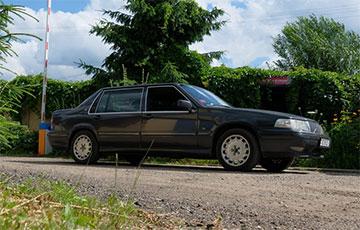 «В 1998 году эта машина стоила как несколько квартир»