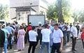 Казахстан охватила загадочная пневмония