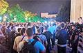 В Хабаровске прошли сразу три стихийных митинга