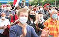 Генадзь Фядыніч: Гнеў беларусаў нарастае з кожным днём