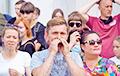 Жители Хабаровска третий день подряд вышли на улицы в поддержку Фургала