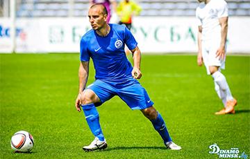 Белорусский футболист, выступавший на Олимпиаде, приговорен к двум годам лишения свободы