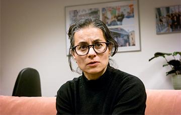 Айша Джанг: Мы будзем ціснуць на беларускія ўлады