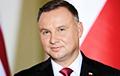 Анджей Дуда рассказал о своих приоритетах на посту президента Польши