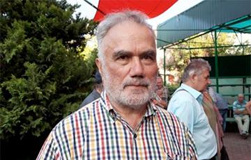 Ушел из жизни президент Всемирного объединения белорусских евреев Яков Гутман