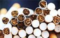 Украинские пограничники задержали крупнейшую контрабанду сигарет из Беларуси