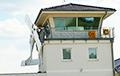 В Германии самолет влетел в башню аэропорта