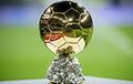 «Залаты мяч» упершыню ў гісторыі не будзе ўручаны