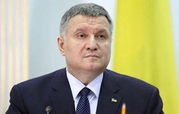 Глава МВД Украины: Лукашенко свихнулся и несет полную чушь