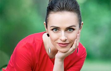 Маргарита Левчук: То, что я делаю, поднимает дух белорусского народа и очень злит власть