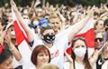 Three Steps Towards Free Belarus
