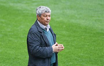 Мирчa Луческу все-таки остается главным тренером киевского «Динамо»