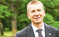 Кіраўнік МЗС Латвіі: Узняцце бел-чырвона-белага сцяга на ЧС у хакеі было правільным