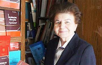 Умерла автор антиперестроечного манифеста Нина Андреева
