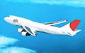 Над Тихим океаном в Boeing попала молния