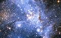 Ученые обнаружили «мигающего гиганта» в центре Галактики