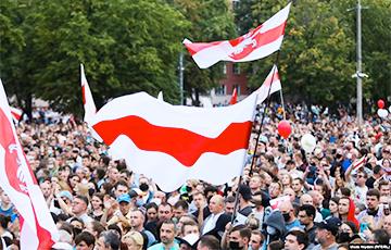 Беларусь абірае Плошчу