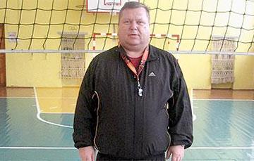 В Бресте от коронавируса скончался футбольный тренер Александр Телипко