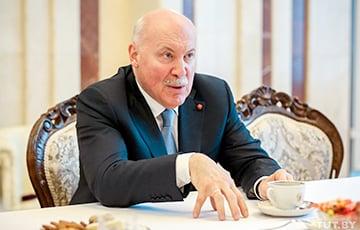 Посол РФ в Беларуси: Задержанные под Минском россияне следовали в третью страну