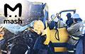 В оккупированном Крыму разбился автобус: много погибших и пострадавших