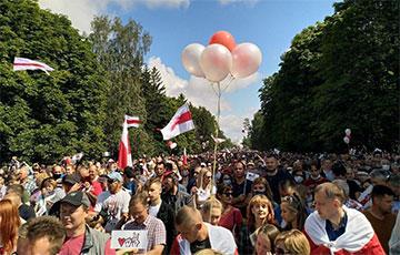 Отец боксера из Гродно: Беларусь — страна для смелых людей