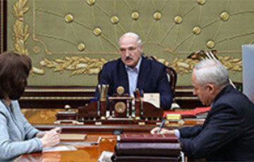 Experts Note That Lukashenka Is Seriously Ill