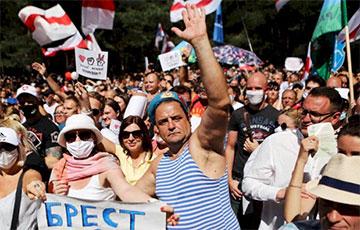 Десантник: Среди военных много тех, кто не поддерживает режим и хочет перемен