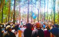 Дэсантнік з Берасця: Сапраўдная «крылатая пяхота» будзе з народам
