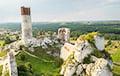 Археологи обнаружили под замком в Польше скрытую пещерную систему