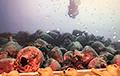 У Грэцыі з'явіўся першы падводны музей