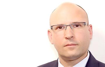 Ізраіль прызначыў новага амбасадара ў Беларусь