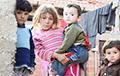 Каждый пятый ребенок в РФ оказался за чертой бедности