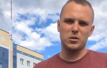 Former Police Officer: I Know Guys Who Left Holding Their Heads Proudly