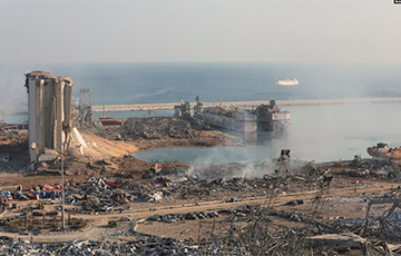 Экс-капитан взорвавшегося в Бейруте судна: Я каждый месяц писал Путину