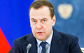 Medvedev Warned Lukashenka About Bad Consequences