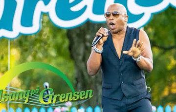 Власти опозорились с «предвыборным концертом» американской поп-звезды