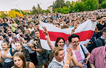 Telegram-каналы: Сегодня! 19:00! Вся Беларусь!