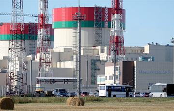 Литва просит Беларусь предоставить информацию о ЧП на БелАЭС