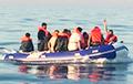 235 нелегалов пересекли Ла-Манш за один день: это рекорд
