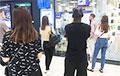 У беларускіх банкаматах заканчваюцца грошы