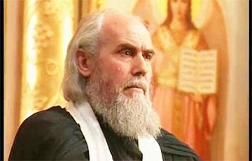 Умер самый известный экзорцист РПЦ архимандрит Герман