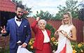 «Мая 94-гадовая бабуля-партызанка чакае перамен»