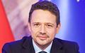 Мэр Варшавы: Мы поддерживаем белорусов в этот важный момент