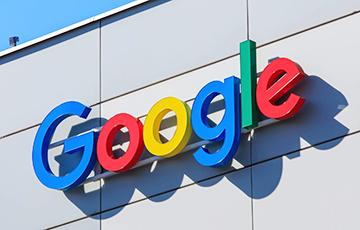 Google построит для сотрудников город в США