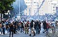 Протестующие в Бейруте заняли здания нескольких министерств